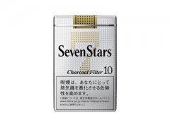 七星(软10mg日版)