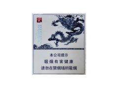金圣(china瓷短支9+1青花瓷款)