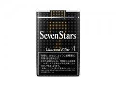 七星(软4mg日版)