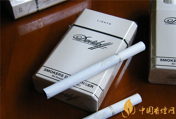 德国女士香烟有哪几种最好抽 德国女士香烟推荐(大卫杜夫名气最大)