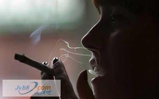 童年自觉的孩子成人后更不容易吸烟