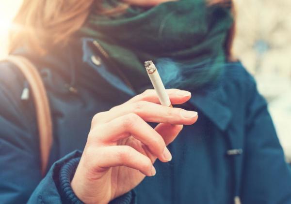改变家庭环境来帮助你戒烟