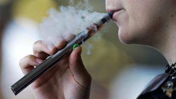 电子烟与慢性肺病的关系研究