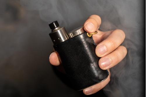 首次对电子烟的长期研究发现与慢阻肺风险有关
