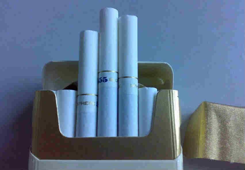 555香烟价格及种类介绍