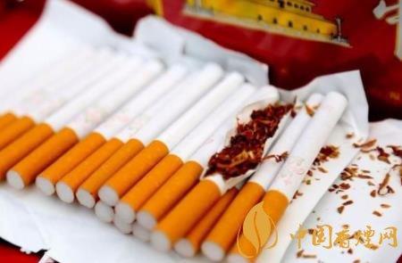 广东查获首起案值超千万元特大非法走私卷烟案件!
