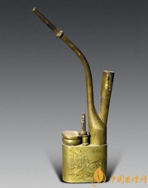 水烟壶的起源及发展历史 水烟壶及其收藏价值