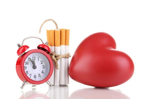 即使心脏病发作或中风后戒烟也能延长寿命多年