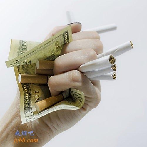戒烟的好处是数不清的