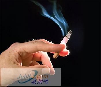 戒烟吧,可以更快乐!