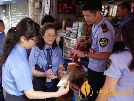 烟草经营新规定 学校50米之内不允许售卖香烟