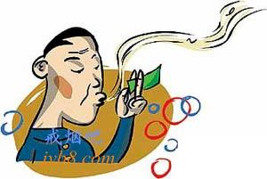 <b>戒烟记</b>