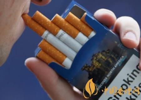 男性购买能力逐渐增强 卷烟消费市场迎来新发展!