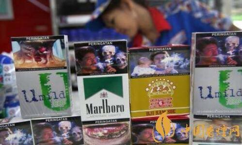 2018印尼卷烟市场分析 印尼电子烟类产品征57%的税