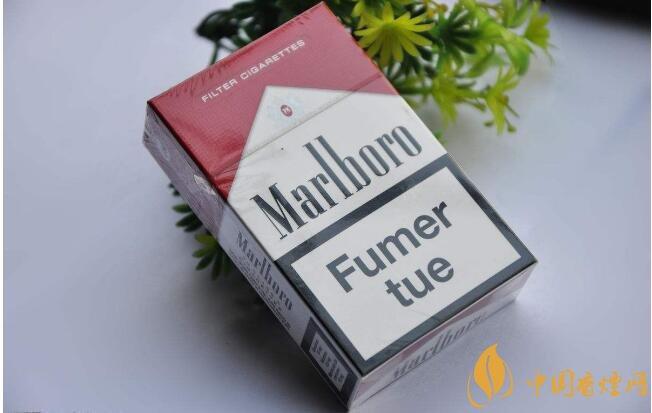最好抽的外烟排行榜,销量最好外烟品牌