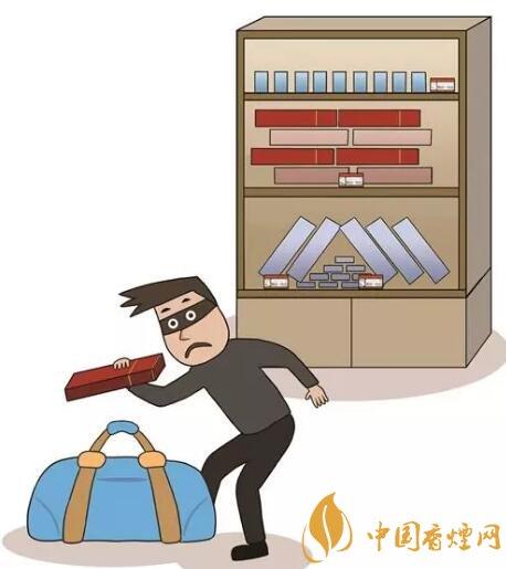 卷烟零售商防虚假转账、破调包困局秘笈