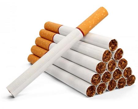 十种最好的戒烟方法