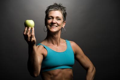 戒烟过程中的饮食和锻炼