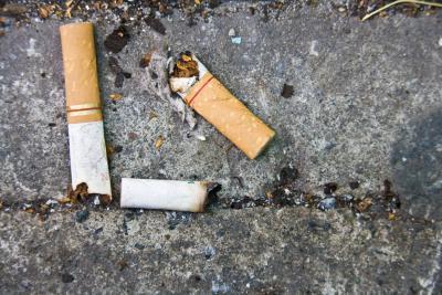 抽烟30年后,如何戒烟?