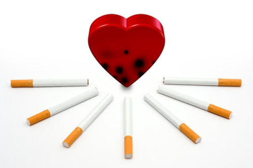 戒烟的五个简单措施