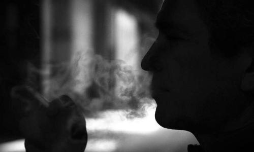 想戒烟吗?新研究表明,提高尼古丁水平可能有帮助(一)