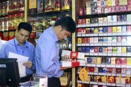 江苏省局开始卷烟打假打私专项行动,查处案件200