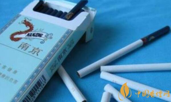 口碑最好的五款南京香烟排行榜 不仅仅是炫赫门