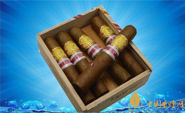 古巴雪茄烟(世界之王特区限量)怎么样 世界之王特区
