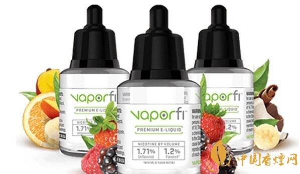 美国烟油品牌10top 十大美国美国烟油品牌最佳烟油供应商