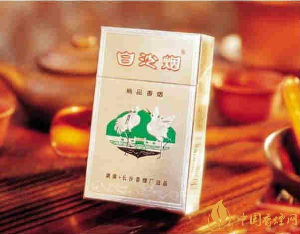 2017年销量最好香烟排行榜,红双喜高居榜首