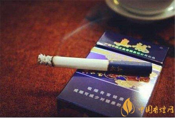 中国最好抽的烟排行榜 推荐2018年五款最火最好抽的烟