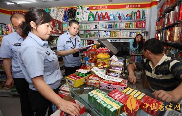 卷烟零售一次为何不能超过50条 卷烟零售有什么要求