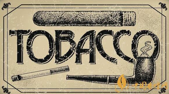 烟斗和雪茄哪个好抽(味道不一样) 烟斗(丝)和雪茄的
