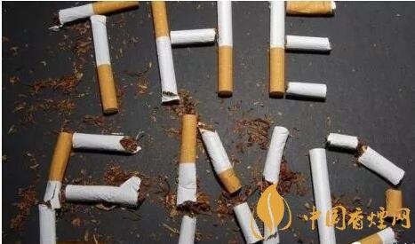 关于吸烟的5个冷知识 香烟至少含78种明确致癌物质