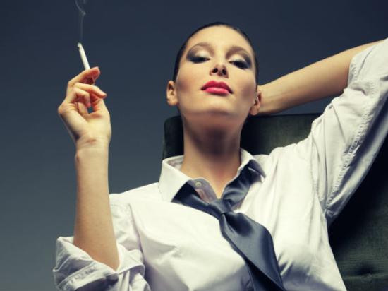谁还在吸烟?哪些群体喜欢抽烟?