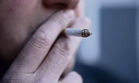 在11岁前抽烟的男子,以后儿子更容易变肥胖
