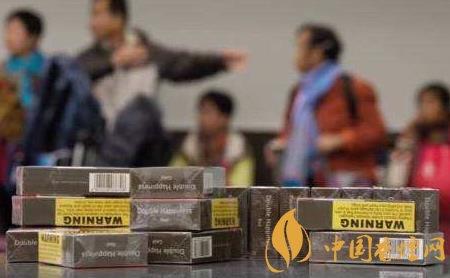 邮寄或携带香烟多少条不违法 运输香烟的数目及法律规定