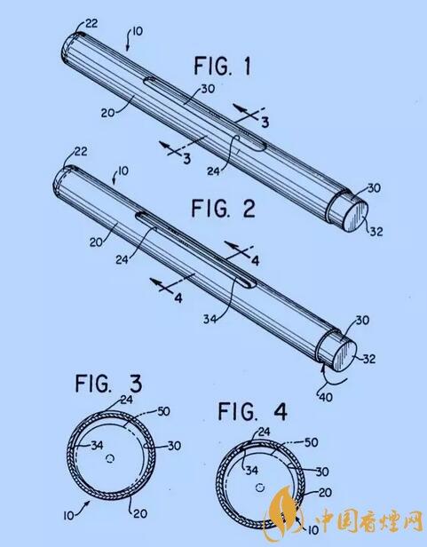 雪茄铝管的诞生缘由介绍