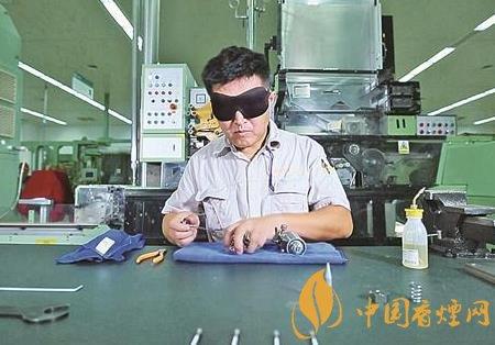 山东济南卷烟厂立志2020全面改革 打造一流卷烟工厂!