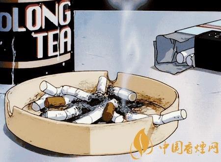 一支烟含有多少尼古丁 身体摄入多少尼古丁会上瘾