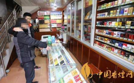 抢劫香烟如何判刑 安徽一男子抢劫香烟已被判刑半年