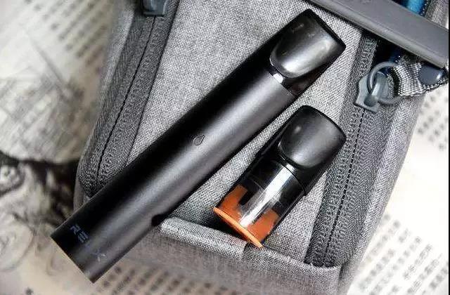 lil电子烟和IQOS、Relx相比哪个更好?
