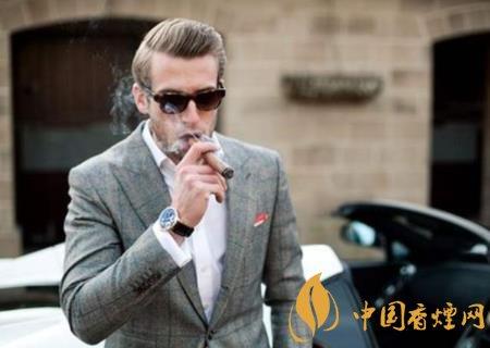 如何挑选适合自己的雪茄 雪茄挑选的技巧介绍!