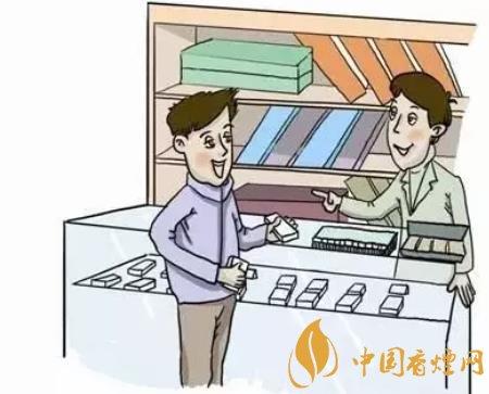 烟草店利润有多大 卷烟零售的五种销售技巧介绍!