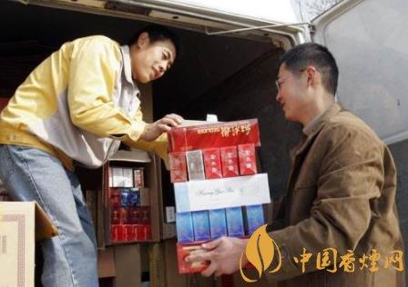 春节期间卷烟如何配送 节日期间卷烟配送的情况介绍!