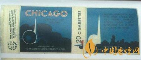 上世纪三十年代的烟标有哪些 这四款烟标意义非同寻常!