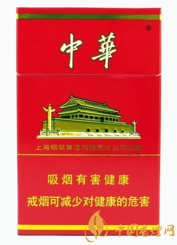 中华香烟真假辨别技巧 掌握方法才有用!