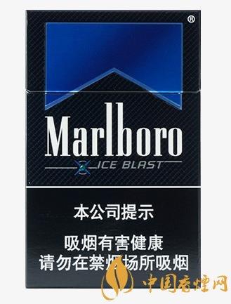 爆珠香烟价格及图片大全 贵烟跨越荣登第一