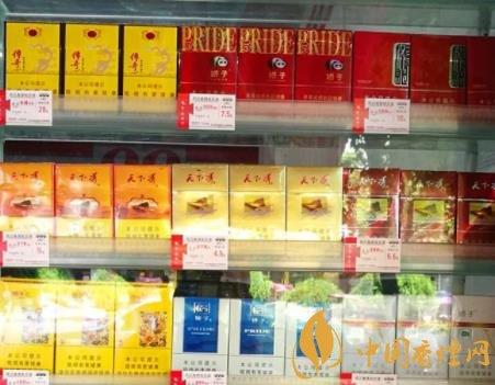 如何提升卷烟品牌销量 卷烟获得销售市场的原因分析