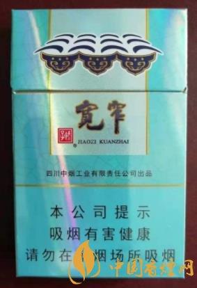 四川香烟好不好抽 川烟的发展和品质介绍